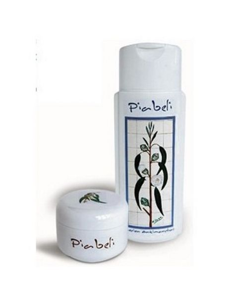 Loción Antimanchas Piabeli - 125 ml.