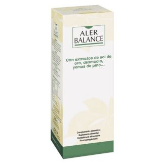 Alerbalance Bioserum - 250 ml.