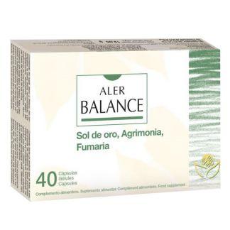 Alerbalance Bioserum - 40 cápsulas