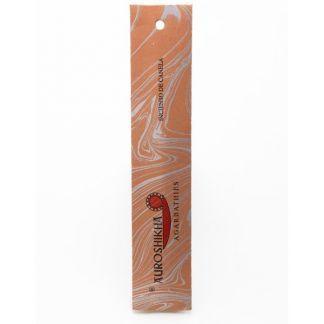 Incienso Canela (Auroshikha) - 15 varillas
