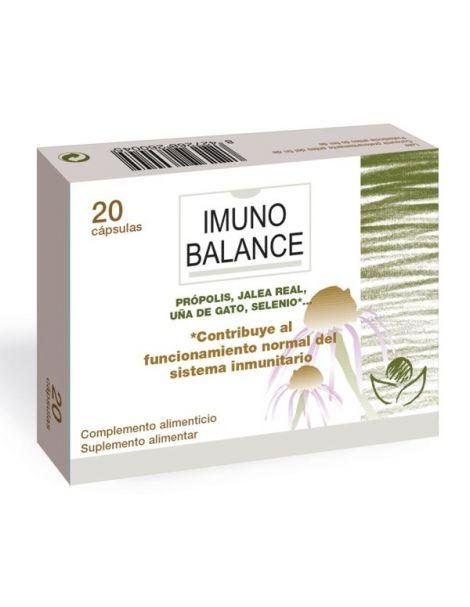 Inmunobalance Bioserum - 20 cápsulas