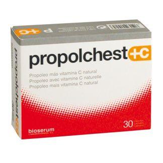 Propolchest Bioserum - 30 cápsulas