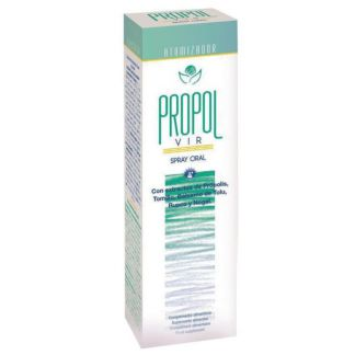Propolvir Spray Oral Bioserum - 20 ml.