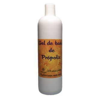 Gel de Baño Própolis Propol-mel - 500 ml.