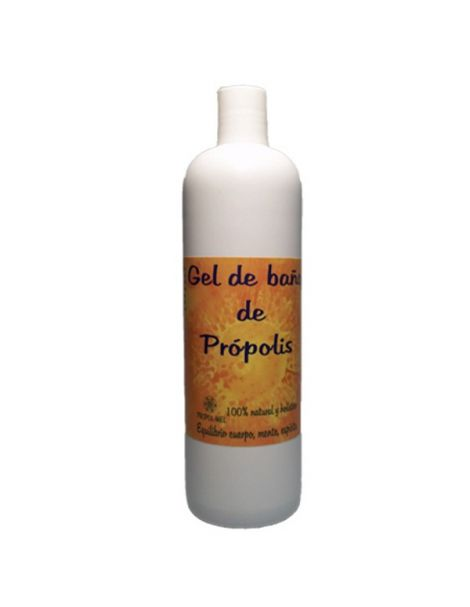 Gel de Baño de Própolis Propol-mel - 500 ml.