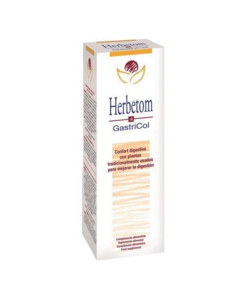 Herbetom 4 G-C Bioserum - 250 ml.