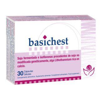 Basichest Bioserum - 30 cápsulas