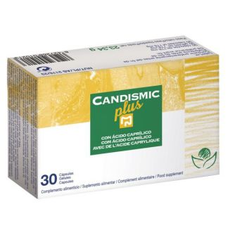 Candismic Plus Bioserum - 30 cápsulas