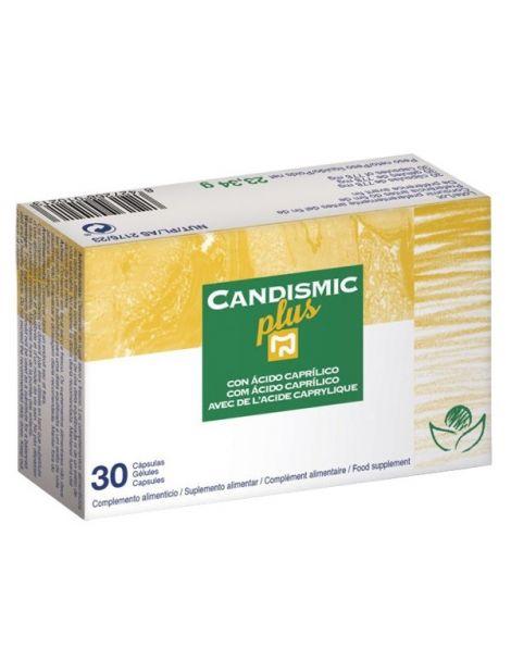 Candismic Plus Bioserum - 30 cápsulas