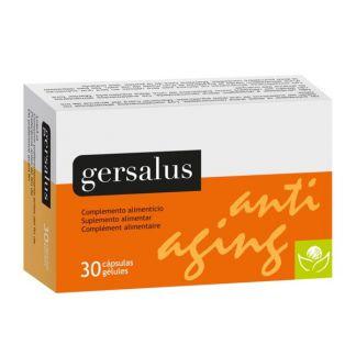 Gersalus Antiaging Bioserum - 30 cápsulas