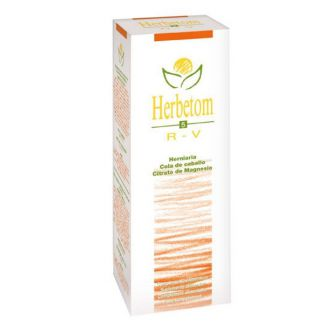 Herbetom 5 R-V  Bioserum - 250 ml.