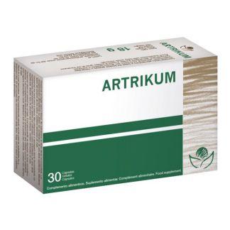 Artrikum Bioserum - 30 cápsulas