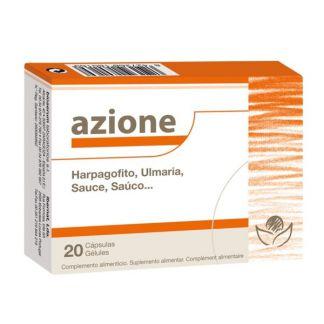 Azione Bioserum - 20 cápsulas