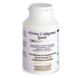 Azione Colágeno Sport Bioserum - 120 comprimidos