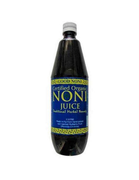 Zumo de Noni Goodnoni - 1 litro
