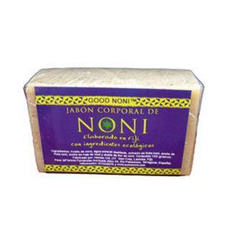 Jabón de Noni Goodnoni - 100 gramos