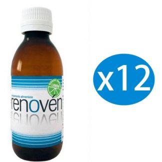 Renoven Sabor Limón 200 ml. - pack de 12 unidades