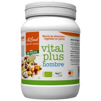Kifood Vital Plus Hombre - 1200 gramos