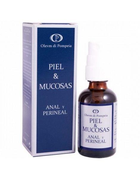 Olevm Piel & Mucosas di Pompeia - 30 ml.