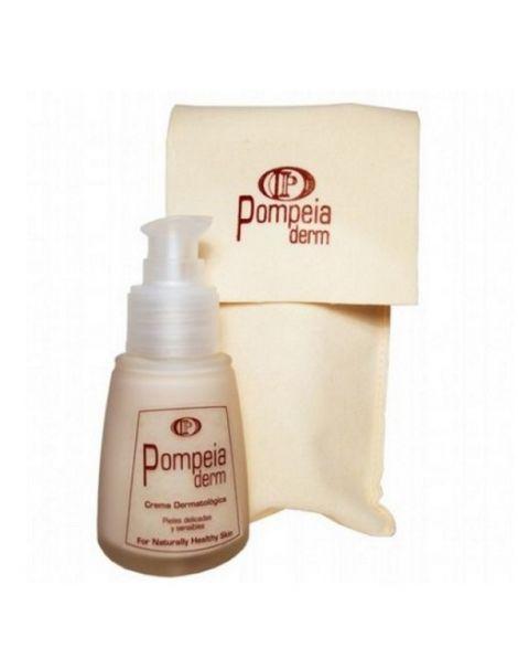 Crema Dermatológica Pompeia Derm - 50 ml.