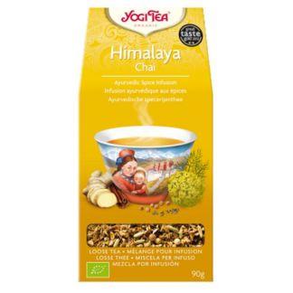 Yogi Tea Himalaya Chai - 90 gramos