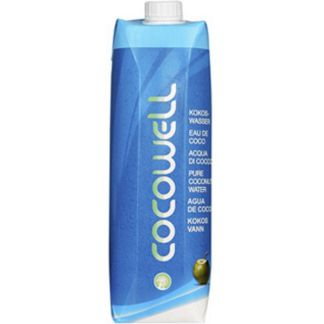 CocoWell XL Cien por Cien Natural - 1000 ml.