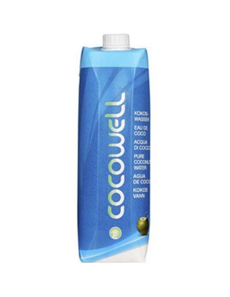 CocoWell XL Cien por Cien Natural - 1000 ml.