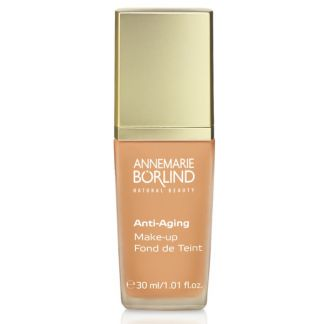 Maquillaje Anti-Edad Cremoso Natural 01 w AnneMarie Börlind - 30 ml.