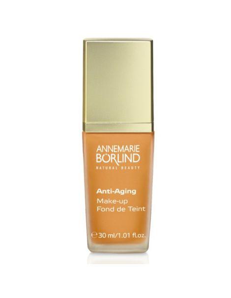 Maquillaje Anti-Edad Cremoso Beige 02 k AnneMarie Börlind - 30 ml.