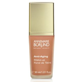 Maquillaje Anti-Edad Cremoso Almond 04 k AnneMarie Börlind - 30 ml.