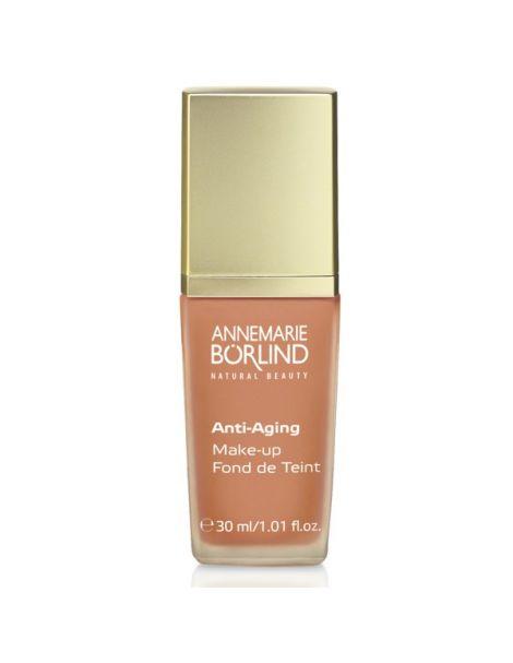 Maquillaje Anti-Edad Cremoso Almond 04 k AnneMarie Börlind - 30 ml.