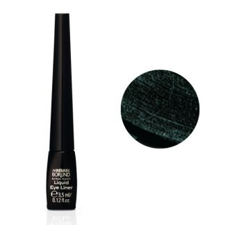 Eye Liner Fluido Black 01 AnneMarie Börlind - 3,5 ml.