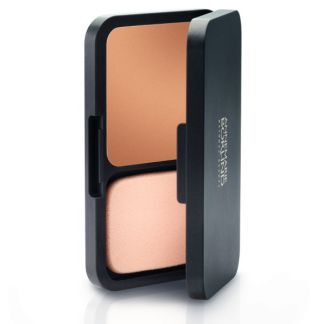 Maquillaje Compacto Almond 21 k  AnneMarie Börlind - 30 ml.