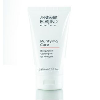 Gel Limpiador Purifying Care AnneMarie Borlind - 150 ml.