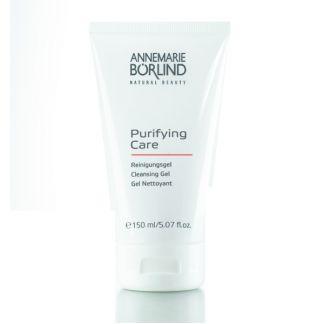 Gel Limpiador Purifying Care AnneMarie Borlind - 150 ml.