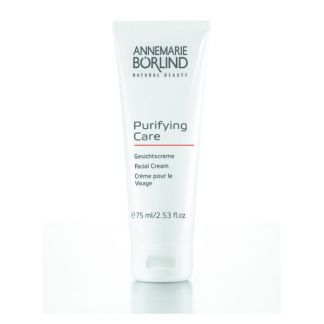 Crema Facial Purifying Care AnneMarie Borlind - 75 ml.