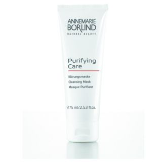 Mascarilla Purificante Purifying Care AnneMarie Borlind - 75 ml.