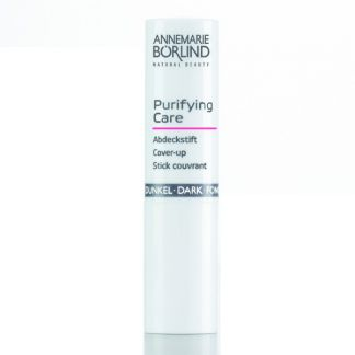 Corrector de Granos Color Oscuro Purifying Care AnneMarie Borlind - 5 gramos