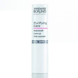 Corrector de Granos Color Oscuro Purifying Care AnneMarie Borlind - 5 gramos