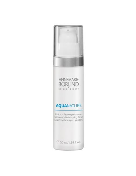Serum Hidratante Hialurónico Aquanature AnneMarie Borlind - 50 ml.