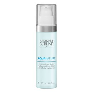 Crema Sorbet Hialurónica Aquanature AnneMarie Borlind - 50 ml.