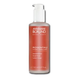 Tónico Facial Rose Dew AnneMarie Borlind - 150 ml.