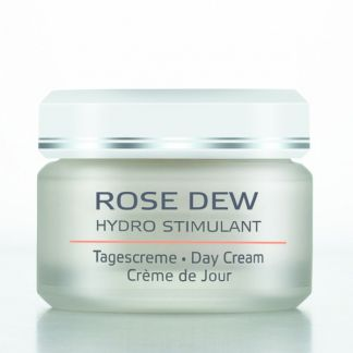 Crema de Día Rose Dew AnneMarie Borlind - 50 ml.