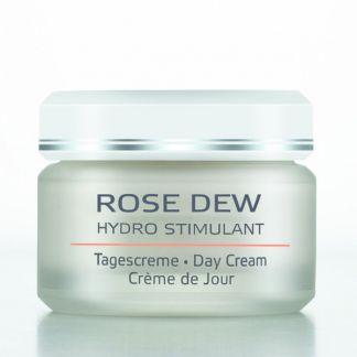 Crema de Día Rose Dew AnneMarie Borlind - 50 ml.