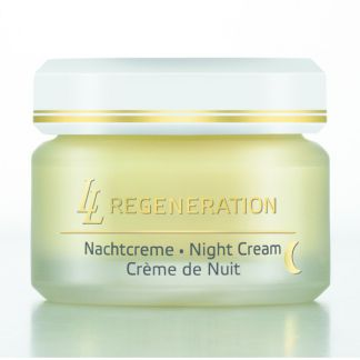 Crema de Noche LL Regeneration AnneMarie Börlind - 150 ml.