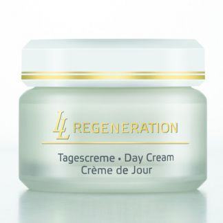 Crema de Día LL Regeneration AnneMarie Börlind - 50 ml.