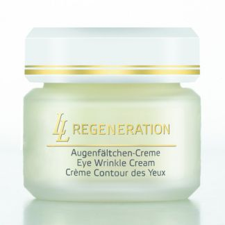 Contorno de Ojos LL Regeneration AnneMarie Börlind - 30 ml.
