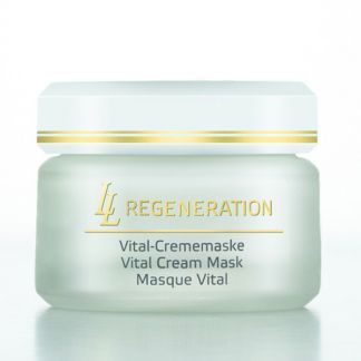 Mascarilla-Crema Vital LL Regeneration AnneMarie Börlind - 50 ml.