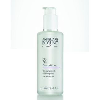 Emulsión Limpiadora Suave ZZ Sensitive AnneMarie Börlind - 150 ml.