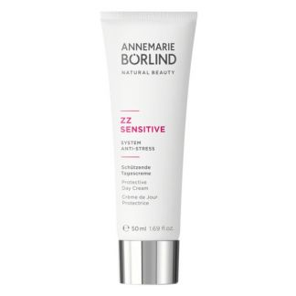 Crema de Día Protectora ZZ Sensitive AnneMarie Börlind - 150 ml.